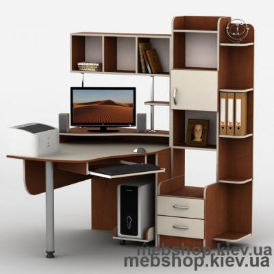 Компьютерный стол Тиса Классик Плюс Тиса-3