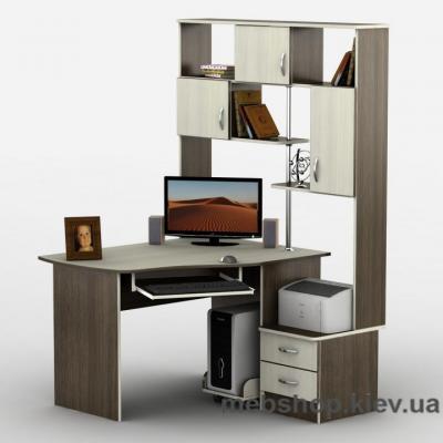 Компьютерный стол Тиса Классик Плюс Тиса-5