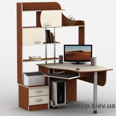 Компьютерный стол Тиса Классик Плюс Тиса-6