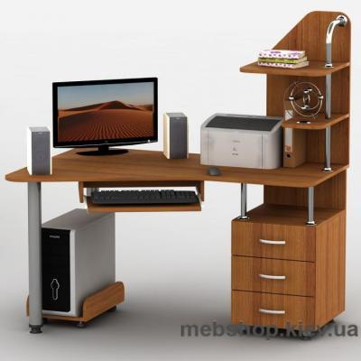 Компьютерный стол Тиса Классик Плюс Тиса-7