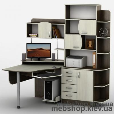 Компьютерный стол Тиса Классик Плюс Тиса-8