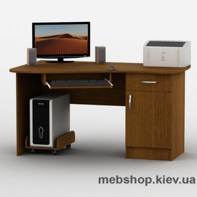 Компьютерный стол Тиса Классик Плюс Тиса-18