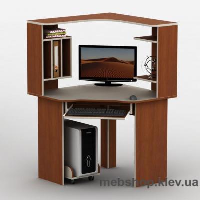 Компьютерный стол Тиса Классик Плюс Тиса-19