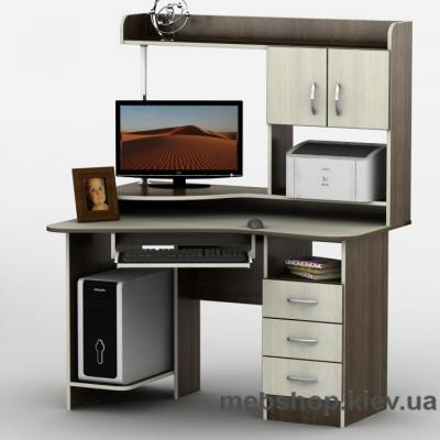 Компьютерный стол Тиса Классик Плюс Тиса-21