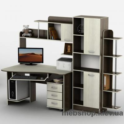 Компьютерный стол Тиса Классик Плюс Тиса-29