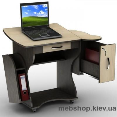 Компьютерный стол Тиса СУ-2к