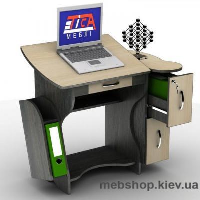 Компьютерный стол Тиса СУ-3
