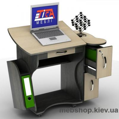 Компьютерный стол Тиса СУ-3к
