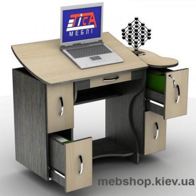 Компьютерный стол Тиса СУ-4