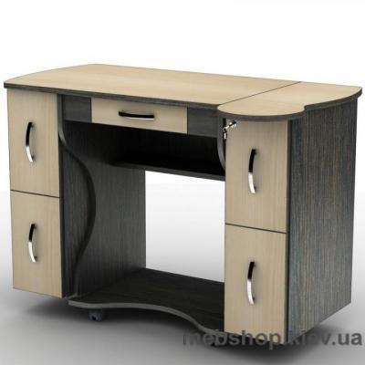 Компьютерный стол Тиса СУ-4к