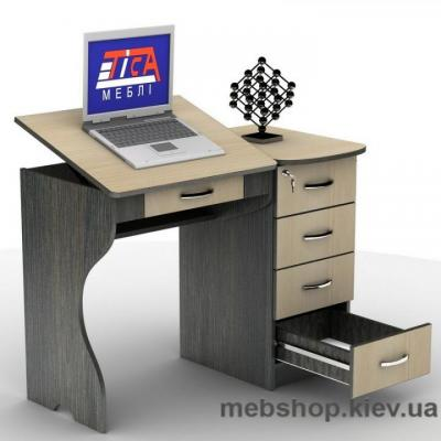 Компьютерный стол Тиса СУ-6