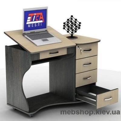 Компьютерный стол Тиса СУ-6к