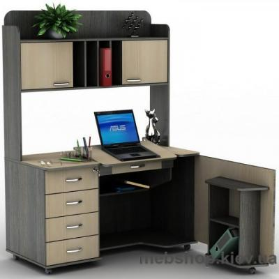 Компьютерный стол Тиса СУ-15