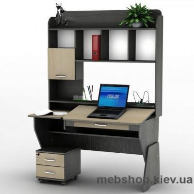 Компьютерный стол Тиса СУ-23 Макси