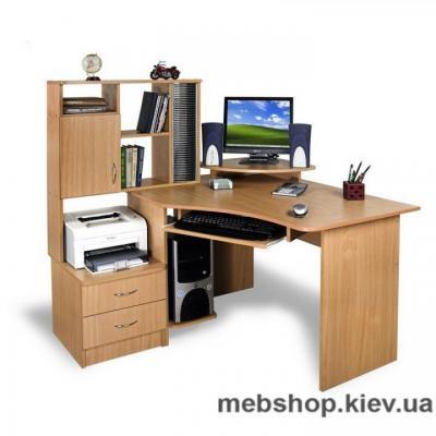 Компьютерный стол Тиса  Эксклюзив - 1