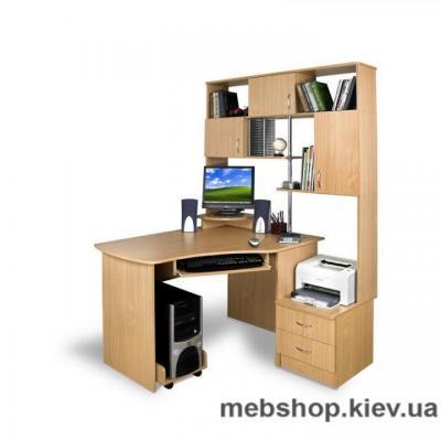 Компьютерный стол Тиса Эксклюзив - 5