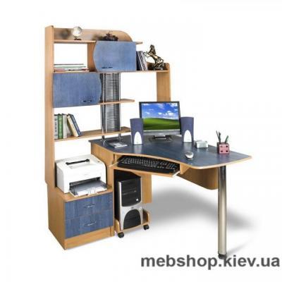 Компьютерный стол Тиса Эксклюзив - 6