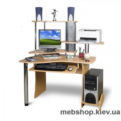 Компьютерный стол Тиса  Х - tra
