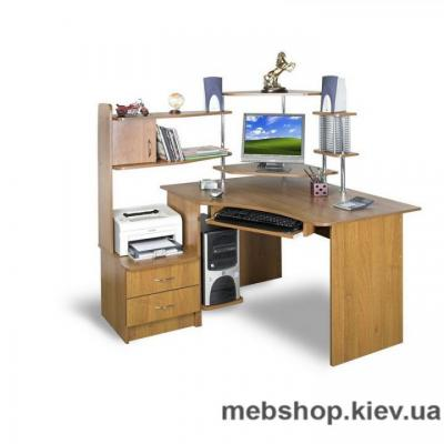 Компьютерный стол Тиса СТУ-3