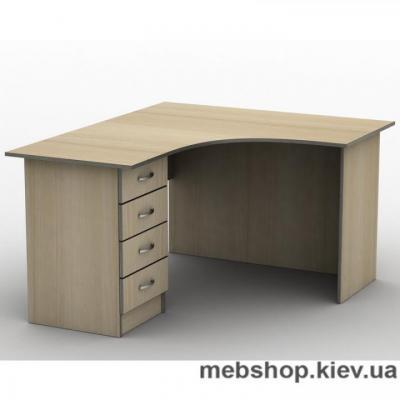 Стол для офиса Тиса СПУ-4(1200*1200)