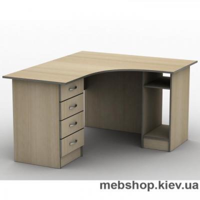 Стол для офиса Тиса СПУ-6(1200*1200)