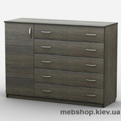 Комод Тиса АКМ-33-1