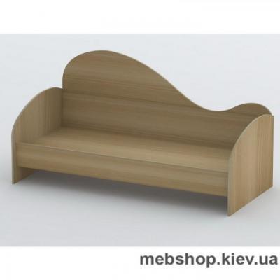 Кровать Тиса КР-2