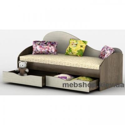 Кровать Тиса Идеал