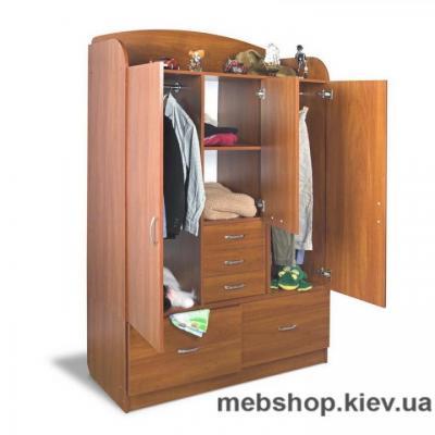Шкаф Тиса ШДУ - 4