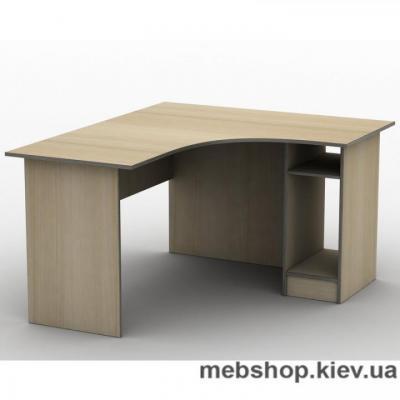 Стол для офиса Тиса СПУ-2(1400*1200)