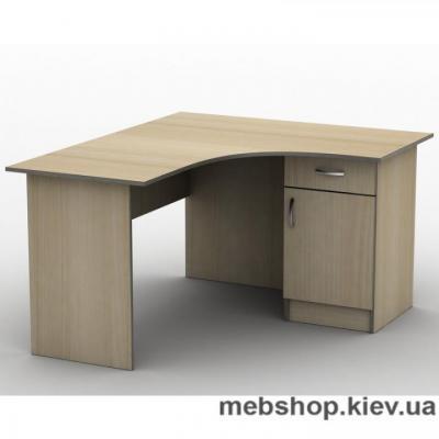 Стол для офиса Тиса СПУ-3(1400*1200)