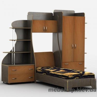 Детская комната Тиса Д-5Р