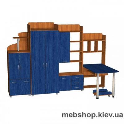 Детская комната Тиса Д-17