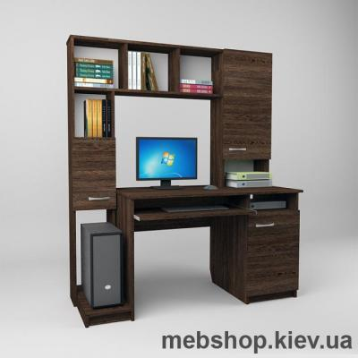 Купить Компьютерный стол Green ФК-407. Фото