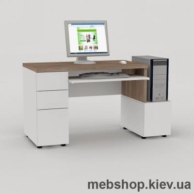 Компьютерный стол FLASHNIKA Мокос-10