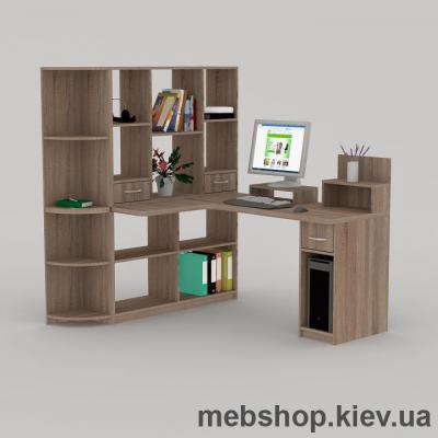 Компьютерный стол FLASHNIKA Мокос-23