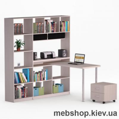Компьютерный стол Мокос-24