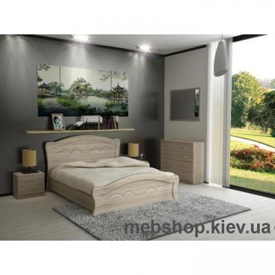 Кровать Виолетта (900*2000)