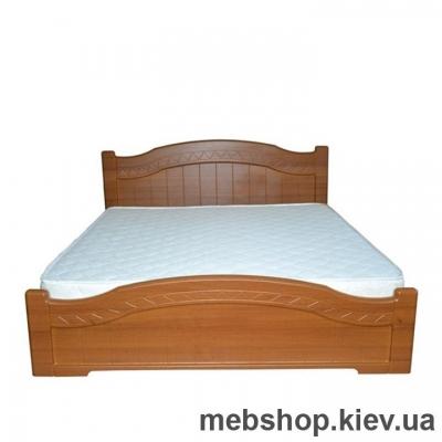 Кровать Доминика (НЕМАН)