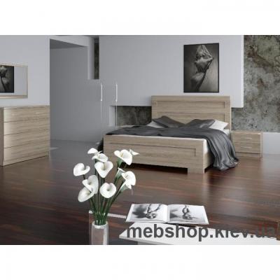 Кровать Кармен (900*2000)