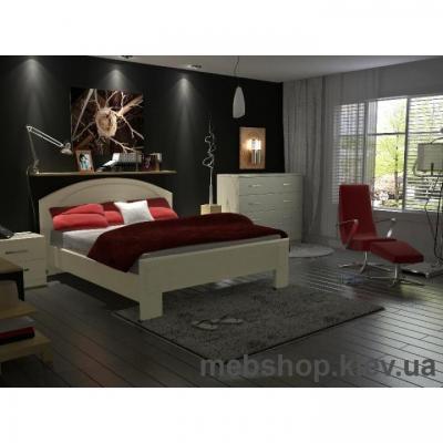 Ліжко Софія (900 * 2000)