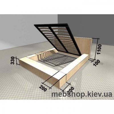 Кровать Блест