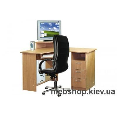 Купить Компьютерный стол Пехотин Компакт. Фото