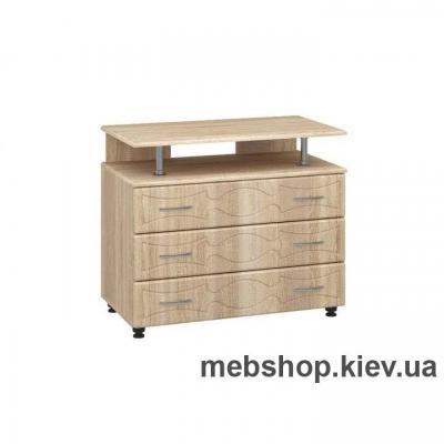 Комод Пехотин К-3(МДФ)