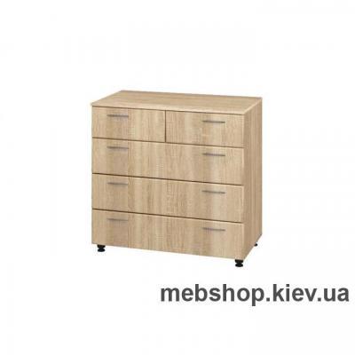 Комод Пехотин К-3+2(МДФ)