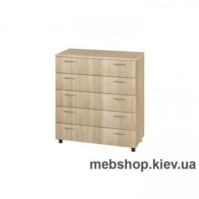 Комод Пехотин К-5(МДФ)