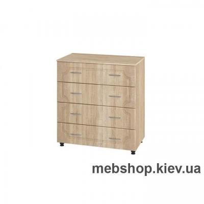 Комод Пехотин К-4(МДФ)