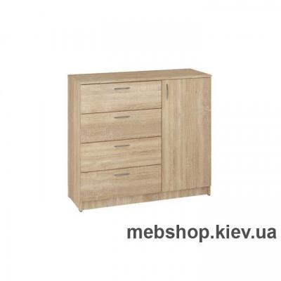 Комод Пехотин К-4+1