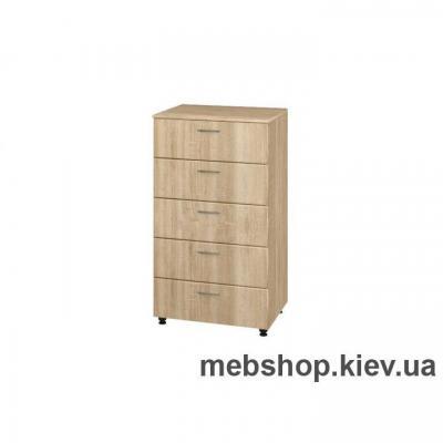 Комод Пехотин К-600(МДФ)