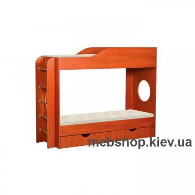 """Купить Детская кровать Пехотин """"Тандем"""". Фото"""
